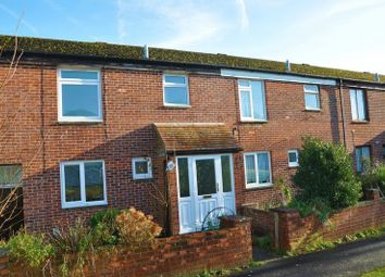 Thumbnail 3 bed terraced house to rent in Stubbs Court, Andover