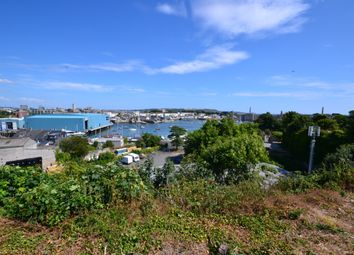 Thumbnail 2 bedroom flat to rent in Discovery Road, Mountwise, Plymouth