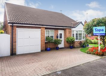 4 bed bungalow for sale in Springfield Park, Haydock, St. Helens WA11