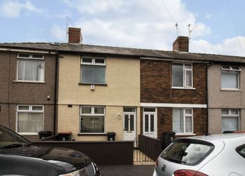 Thumbnail 2 bed property for sale in Lloyd Street, Newport