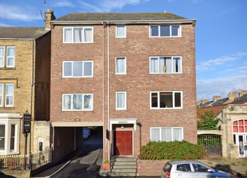 Thumbnail 2 bed flat for sale in Ellwood Court, York