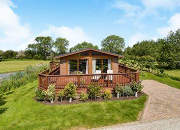 Thumbnail 2 bedroom bungalow for sale in Ryton, Malton