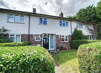 Thumbnail 3 bed terraced house for sale in The Croft, Welwyn Garden City