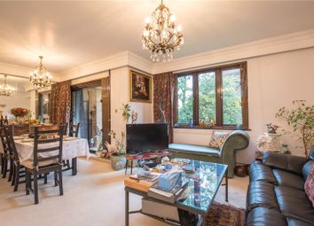 Thumbnail 2 bed flat for sale in Regency House, 269 Regents Park Road, Finchley, London