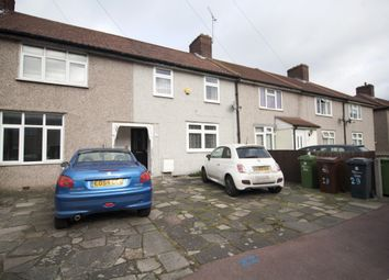 Thumbnail 3 bed terraced house for sale in Robinson Road, Dagenham, London