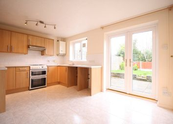 Thumbnail 3 bed detached house to rent in Carlton Close, Shrewsbury, Shropshire