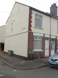 Thumbnail 3 bed terraced house for sale in Lomas Street, Hanley, Stoke-On-Trent