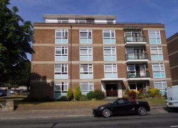 Thumbnail 3 bed flat to rent in Granville Road, Eastbourne