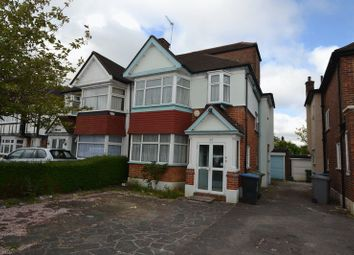 Thumbnail 4 bedroom semi-detached house for sale in Preston Hill, Harrow