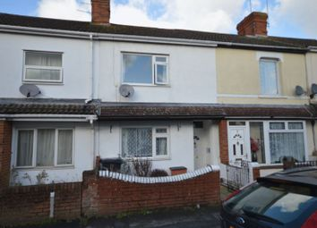 Thumbnail 3 bedroom terraced house for sale in Colbourne Street, Swindon