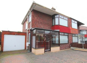 Thumbnail 3 bedroom semi-detached house for sale in Wavertree Green, Wavertree, Liverpool