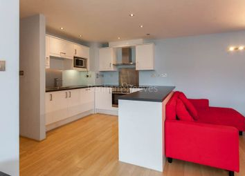 Thumbnail 2 bed flat to rent in New Wharf Road, City