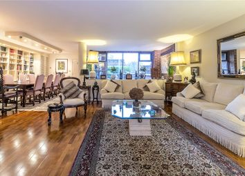 3 bed maisonette for sale in St. Regis Heights, Firecrest Drive, Hampstead, London NW3