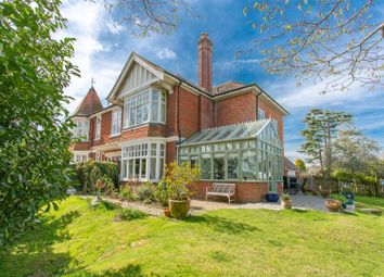 Thumbnail 5 bed semi-detached house for sale in London Road, Uckfield