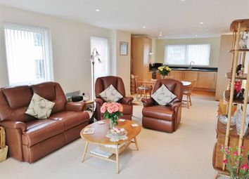 Thumbnail 2 bed flat for sale in Meridian Bay, Trawler Road, Marina, Swansea