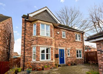 4 bed detached house for sale in 57 Temple Court, Wakefield WF1