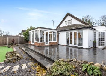 Thumbnail 5 bed detached house for sale in Top Dartford Road, Hextable, Swanley