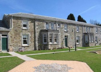 Thumbnail 2 bedroom terraced house to rent in Retreat Court, St. Columb
