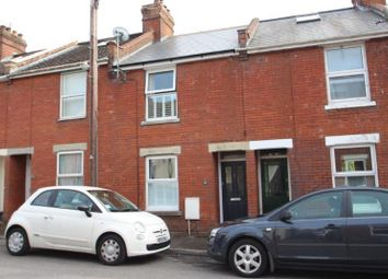 Thumbnail 3 bed terraced house for sale in St Andrews Road, Lower Bemerton, Salisbury