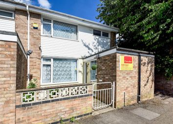 Thumbnail 3 bed end terrace house for sale in Danvers Road, Oxford