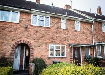Thumbnail 3 bed semi-detached house to rent in Goscote Close, Walsall