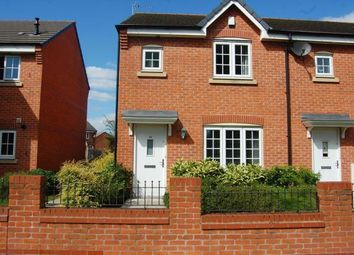 Thumbnail 3 bed property to rent in Erica Park, Liverpool