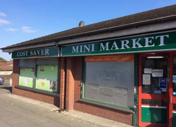 Thumbnail Retail premises for sale in 281-283 Lever Street, Bolton