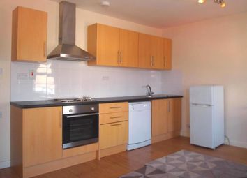 Thumbnail 1 bedroom flat to rent in The Mall, Gold Street, Kettering