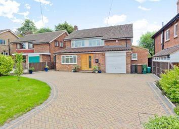 Thumbnail 4 bed detached house for sale in West Hill, Epsom