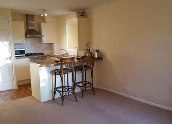 Thumbnail 1 bed end terrace house to rent in Chiltern Avenue, Farnborough
