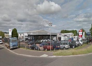 Thumbnail Commercial property to let in J&F Motors, Mallusk Road, Mallusk, Newtownabbey, County Antrim