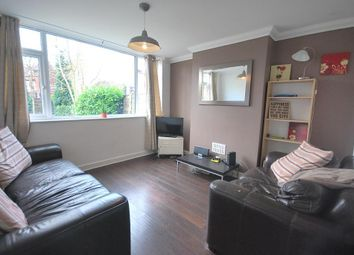 Thumbnail 5 bed semi-detached house to rent in Parrs Wood Rd, Fallowfield, Manchester