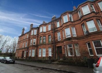 Thumbnail 1 bed flat to rent in Clifford Place, Glasgow