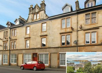 Thumbnail 1 bed flat for sale in Burnbank Terrace, Oban