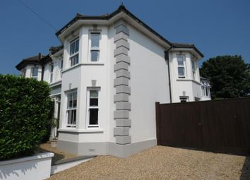 Thumbnail 4 bedroom semi-detached house for sale in St. Marys Road, Hayling Island