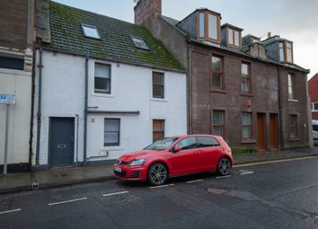 Thumbnail 3 bed flat to rent in High Street, Arbroath, Angus