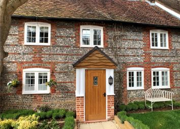 Thumbnail 2 bed property for sale in Wisteria Cottage, Marshalls Yard, Jacklyns Lane, Alresford