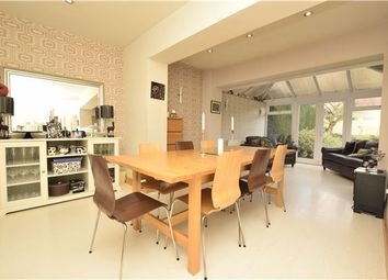 Thumbnail 4 bed semi-detached house for sale in Cherry Gardens, Bitton