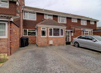 Thumbnail 4 bedroom terraced house for sale in Rowan Way, Hanham, Bristol