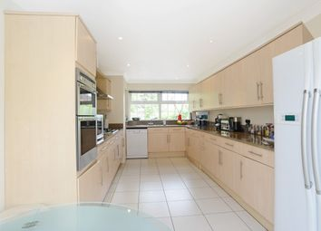 Photo of Wonford Close, Coombe KT2