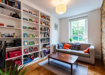 Thumbnail 1 bedroom flat for sale in Wilmot Street, Bethnal Green