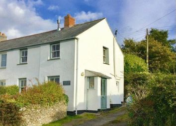 Thumbnail 3 bed terraced house for sale in Lanteglos Highway, Lanteglos, Fowey