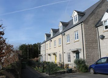 Thumbnail 3 bedroom terraced house for sale in Kings Croft, Long Ashton, Bristol