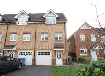 Thumbnail 3 bed terraced house for sale in Bethel Grove, Wavertree, Liverpool