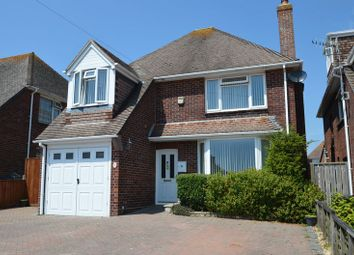 Thumbnail 3 bed detached house for sale in Beaumont Avenue, Weymouth