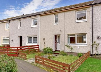 Thumbnail 2 bed terraced house for sale in Craigswood, Livingston, West Lothian