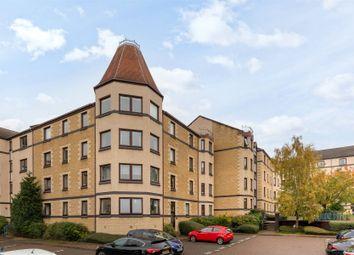 3 bed flat for sale in West Bryson Road, Polwarth, Edinburgh EH11