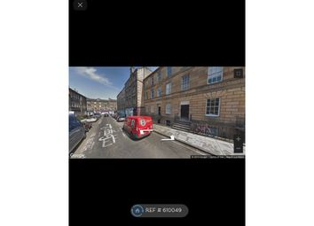 Thumbnail 1 bed flat to rent in Grove Street, Edinburgh