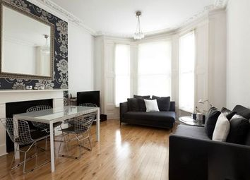 Photo of Westbourne Park Road, London W11