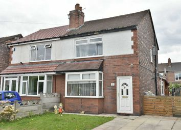 Thumbnail 2 bedroom semi-detached house for sale in May Avenue, Leigh